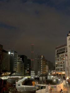渋谷のえんとつ